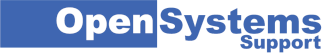 Open Systems Support logo