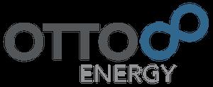 Otto Energy logo